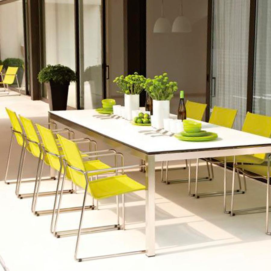 Stilvolle Gartenmöbel